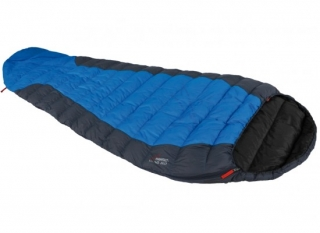 Warmpeace spací pytel Viking 300 ocean/grey/black 195 cm L