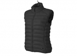 Warmpeace vesta Swan Lady black - M