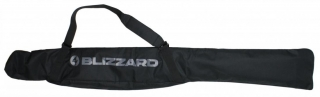 Blizzard Ski bag Junior for 1 pair black/silver 150cm