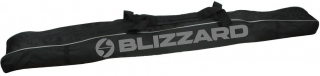 Blizzard Ski bag Premium for 1 pair black/silver 145-165cm