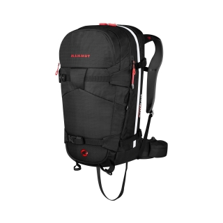 Mammut Ride Removable Airbag 3.0 Black 30L 19/20