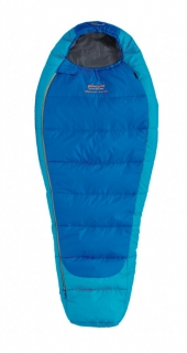 Pinguin spací pytel Mistral Junior 150L - blue