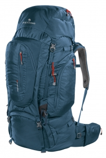 Ferrino batoh Transalp 60L New Blue
